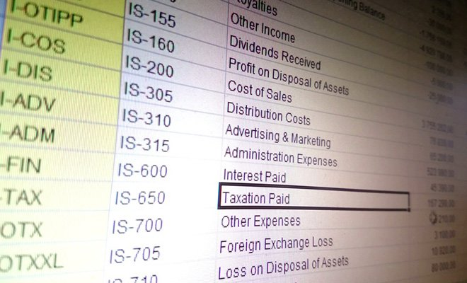 Bestandsführung mit Excel