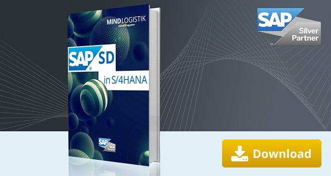 SAP SD in S4HANA