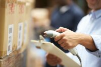 SAP Barcode Scanner