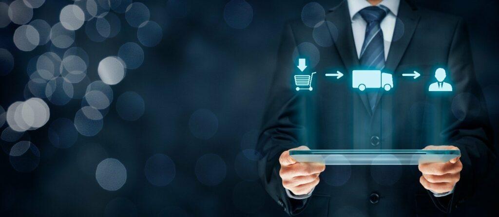 Mit SAP ATP (Available-to-promise) die Lieferkette effizient steuern.