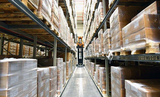 SAP WM Einlagerungsstrategien