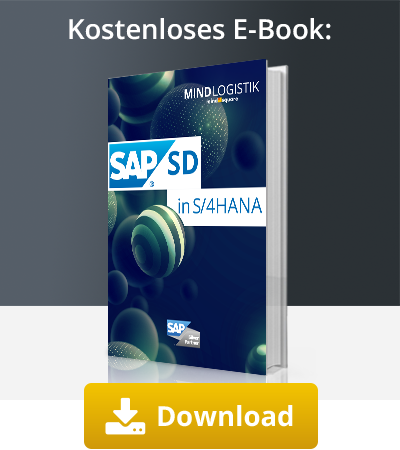 E-Book SAP SD in S4HANA