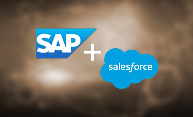 Integration von SAP und Salesforce
