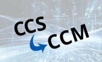 SAP CCS wird zu CCM