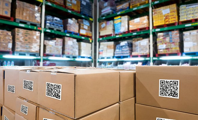 Lagereinheitenmanagement in SAP WM