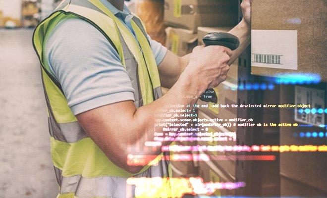 Technologieempfehlung im Bereich der mobilen Datenerfassung