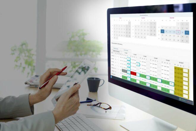 Personaleinsatzplanung mit Hilfe von SAP