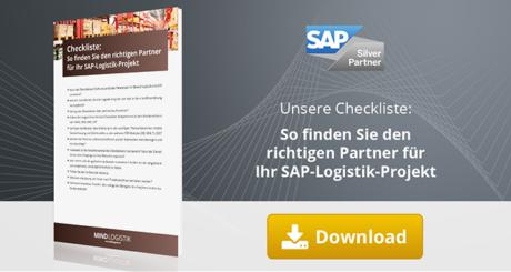 So finden Sie den richtigen Partner für Ihr SAP Logistik Projekt.