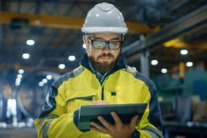 WIP Tracking: Nachverfolgbarkeit und Transparenz mit SAP MES