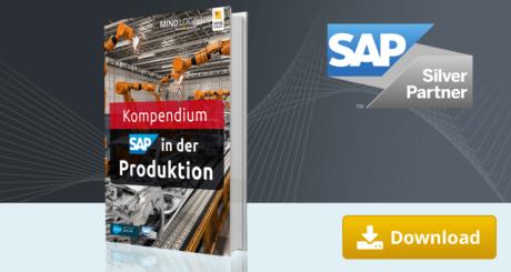 Kostenloses E-Book: Kompendium zu SAP Produktion