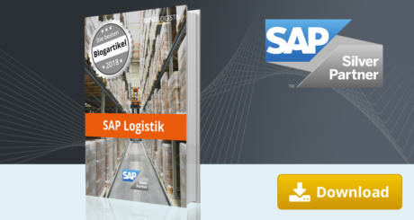 E-Book SAP Logistik