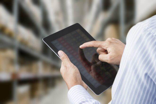 SAP IBP ist eine Lösung für die Supply Chain Planung.