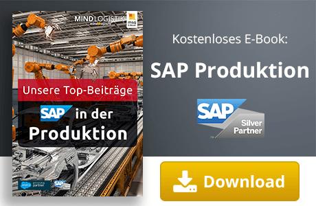 Die besten Blogbeiträge zu SAP Produktion