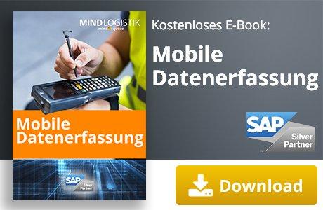 Mobile Datenerfassung (MDE) ist ein wichtiger Baustein, um Logistikprozesse zukunftssicher zu gestalten.