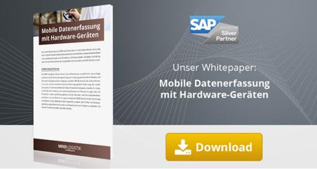 Unser Whitepaper zur Mobilen Datenerfassung mit Hardware-Geräten