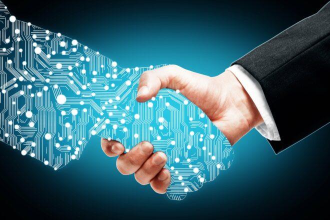 SAP Auftrag managed einfache und komplexere Kundenaufträge.