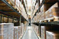 Mit SAP Lean-WM wird der Bestand auf Lagerortebene geführt.