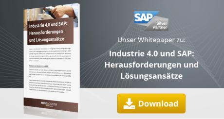 Industrie 4.0 und SAP: Herausforderungen und Lösungsansätze