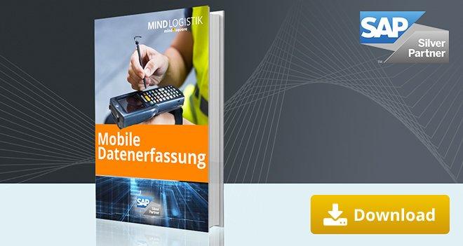Unser E-Book zum Thema Mobile Datenerfassung.
