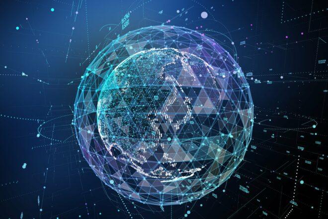 SAP Logistics Business Network ist ein cloudbasiertes Geschäftsnetzwerk.
