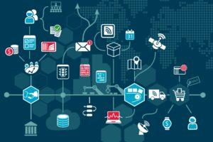 IoT im Lager - der neue technische Ansatz im Warehouse