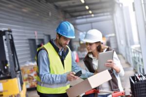Unsere SAP MM App: Wareneingang zur Bestellung
