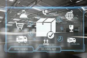 SAP Aus-/Anlieferungen