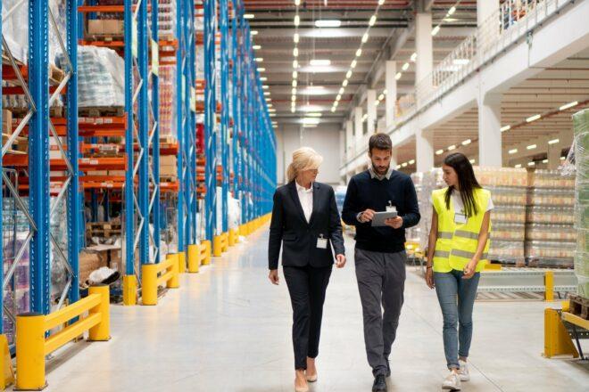 SAP Yard Management