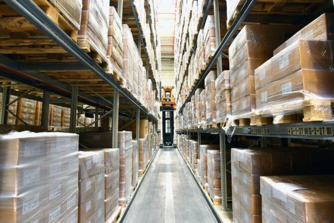 Wie Sie Nachschubprozesse in der Logistik mit SAP EWM abbilden