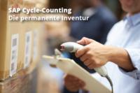 SAP Cycle-Counting – die permanente Inventur