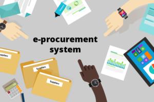 Wie Sie einen effizienten Einkauf mit E-Procurement sicherstellen