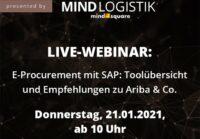 Live-Webinar E-Procurement