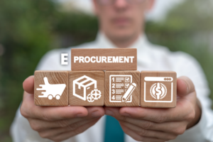 Voraussetzungen für ein E-Procurement-System