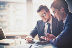 SAP SRM Strategieberatung