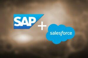 Integration von SAP und Salesforce