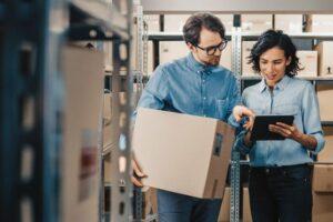 SAP MM App - Inventurzählung-erfassen